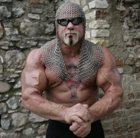 WWE Scott Steiner_1