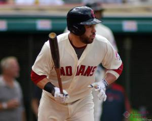 Jason Kipnis needs to step it up (photo courtesy and copyrighted by Liana Holub & Lianna Holub Photography & Design)