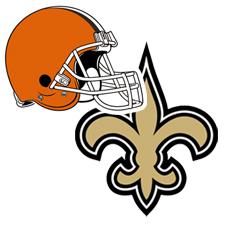 saints-browns