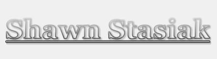 shawn stasiak text