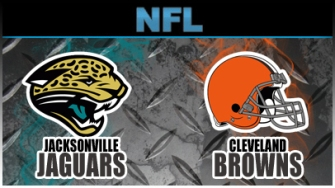Jacksonville-at-Cleveland