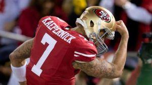 Could Kaepernick be the next Browns quarterback?