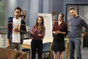Community; Season 6; Episode 601